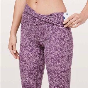 Lululemon align leggings size 2
